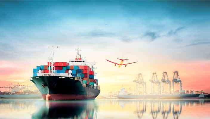 Доставка грузов из Франции в Украину